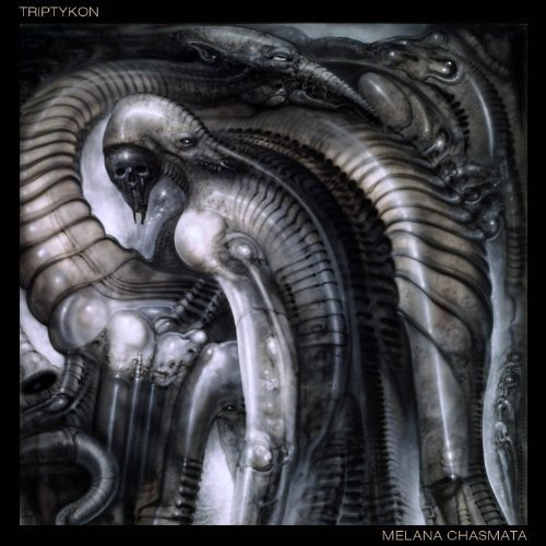 Triptykon: Melana Chasmata (Audio CD)