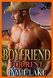 Boyfriend for Rent |  Gay Romance MM Boyfriend Series: A Jamie Lake Novel Gay Romance Novels Series (JAMIE LAKE BOOK SERIES 2)