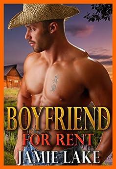 Boyfriend for Rent |  Gay Romance MM Boyfriend Series: A Jamie Lake Novel Gay Romance Novels Series (JAMIE LAKE BOOK SERIES 2) by [Lake, Jamie]
