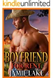 Boyfriend for Rent |  Gay Romance MM Boyfriend Series: A Jamie Lake Novel Gay Romance Novels Series (JAMIE LAKE BOOK SERIES 2)