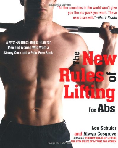 New Rules Lifting Abs Myth Busting product image