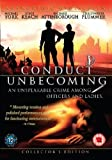 Conduct Unbecoming [DVD]