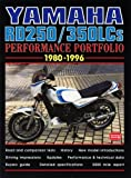 Yamaha RD250/350LCs, 1980-1996, R. M. Clarke, 1855206250