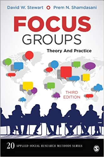 Amazon.com: Focus Groups: Theory and Practice (Applied ...