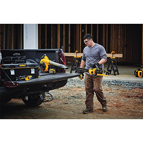 DEWALT DCCS670B Flexvolt 60V Max Brushless Cordless Chainsaw by DEWALT (Image #7)