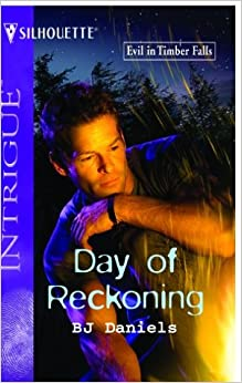 Book Day of Reckoning (Silhouette Intrigue)