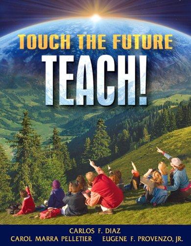 Touch the Future...Teach!