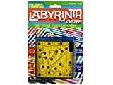 Bulk Buys KA309-72 Travel Labyrinth Game, 72 Piece