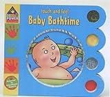 download ebook baby bathtime (baby power: touch & feel) pdf epub