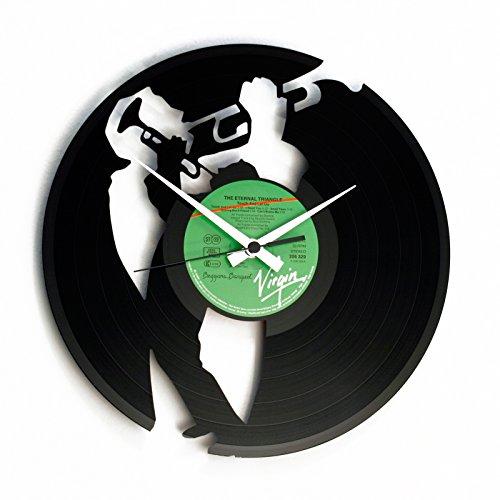 DiscoClock-Orologio-in-Vinile-Jazz