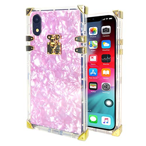 """Case for iPhone XR 