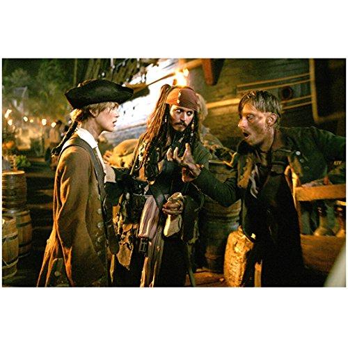 Pirates of the Carribean Keira Knightley as Elizabeth