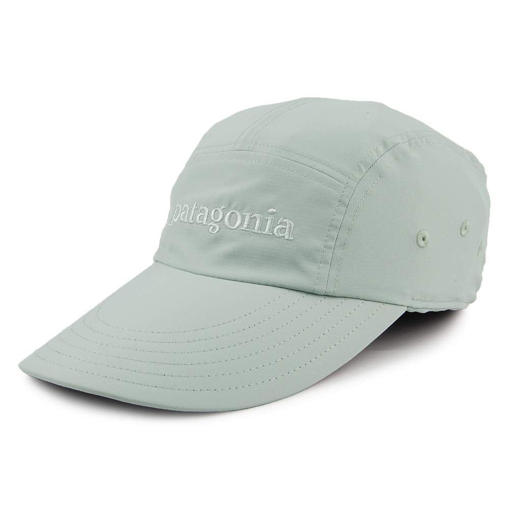 Patagonia Gorra Bimini Stretch Fit Verde Celadón - S/M: Amazon.es ...