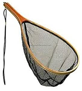Danielson small c r landing bamboo net frame for Amazon fishing net