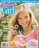 American Girl Magazine (August 2012)