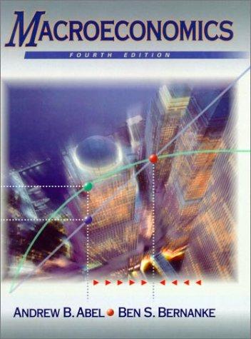 macroeconomics williamson 5th edition solutions manual