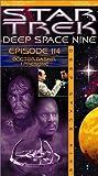 Star Trek - Deep Space Nine, Episode 114: Doctor Bashir, I Presume? [VHS]