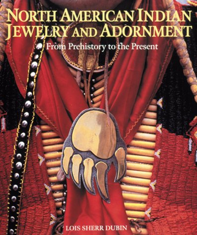 North American Indian Jewelry and Adornment by Brand: Harry N. Abrams