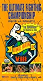 Ultimate Fighting Championship 8 [VHS]
