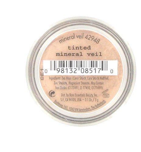 Bare Escentuals Tinted Mineral Veil Minerals 3 g NEW