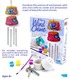 4M 4824 Make A Wind Chime Kit - Arts & Crafts