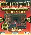 D! Zone Mac for Macintosh Doom and Ultimate Doom