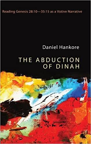 Book The Abduction of Dinah