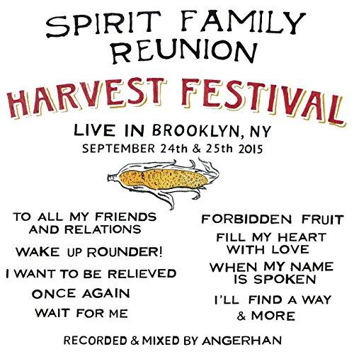 Harvest Festival Live ()