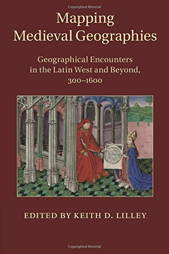 PDF Mapping Medieval Geographies Geographical Encounters