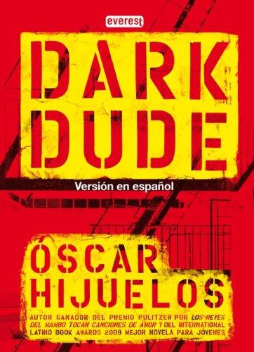 Dark Dude (Spanish Edition)