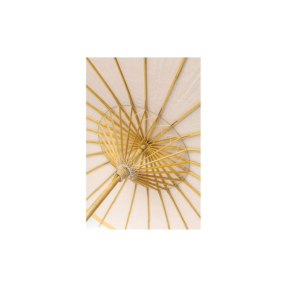 Amazon.com: Luna Bazaar Rosa Sombrillas de papel. – Chino ...