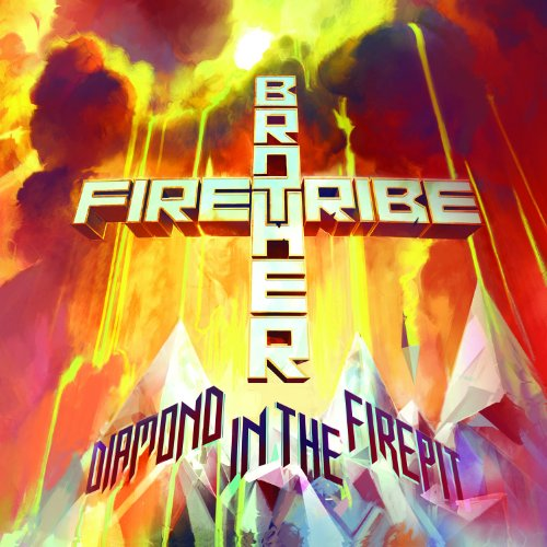 Brother Firetribe – Diamond In The Firepit – CD – FLAC – 2014 – mwnd