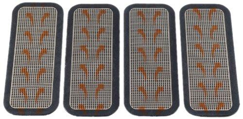 gel pads for flex belt - 3