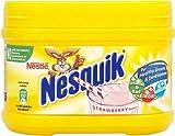 Nestle Nesquik Strawberry (300g) - Pack of 6
