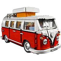 LEGO Creator Expert Volkswagen T1 Camper Van 10220...