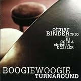 Boogie Woogie Turnaround