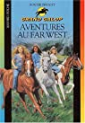 Aventures au Far West par Bryant