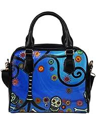 InterestPrint Fantasy Custom Casual Backpack College School Bag Travel Daypack