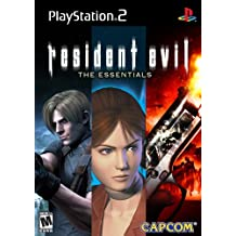 Resident Evil Bundle Pack (Resident Evil 4, Resident Evil Outbreak, Resident Evil Code: Veronica X)