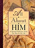 All about Him, Beverly Clark and Marcella L. Jaegle, 0934081115