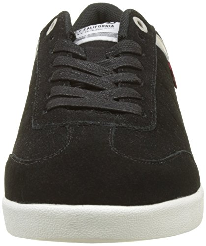 Black Basses Levi's Regular Baskets Loch Homme Noir xwxCOvqY