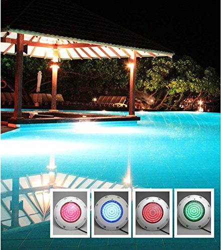 AGPtek Underwater Swimming Fountains Control