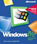 Microsoft Windows Me Millennium Edition