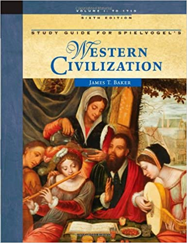 Amazon 1 study guide for spielvogels western civilization amazon 1 study guide for spielvogels western civilization volume i 6th 9780495030904 jackson j spielvogel books fandeluxe Images