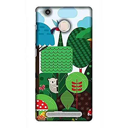 Amazon.com: CelfiDesign Official Merchandise Forest for Mi ...