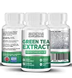 Green Tea Extract 850mg Max Strength | 90 Powerful Fat Loss Capsules | Green Tea Capsules | Helps Shed Fat For Men And Women | Achieve Weight Loss Goals FAST | Safe And Effective | Manufactured In The UK! | Results Guaranteed | 30 Day Money Back Guarant