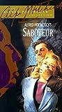 Saboteur [VHS]
