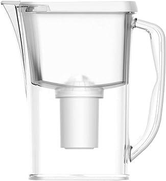 Purificador de agua para el hogar, purificador de jarra de agua ...