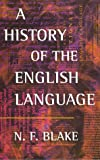A History of the English Language, , 0814713130