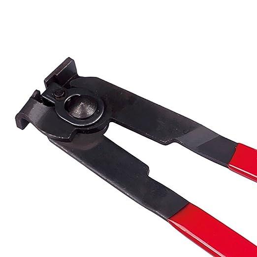 D DOLITY Kit de Herramientas Alicates Multifunctional Abrazaderas Tipo Oreja Corte de Cables: Amazon.es: Bricolaje y herramientas